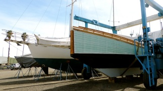Napa Valley Boatyard
